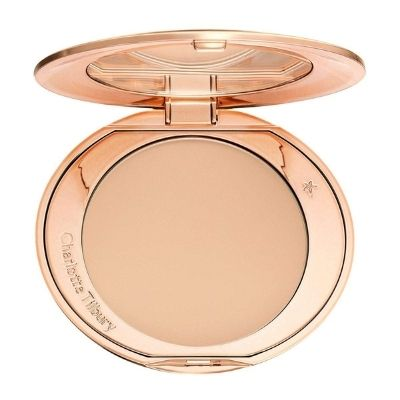 Long Lasting Compact Powder