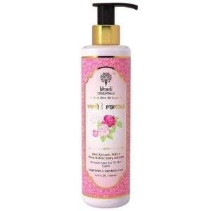 best body lotion for normal skin