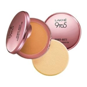 compact powder for acne prone skin