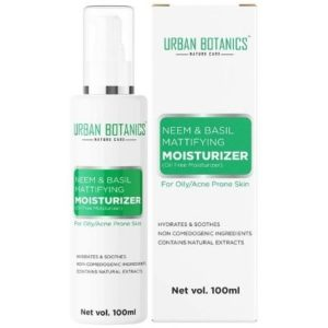 Good Face Moisutriser for Women