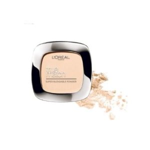 Oil Free Compact Powder
