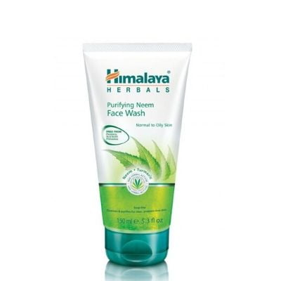 best face wash for oily skin female