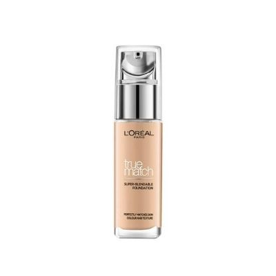 best foundation for dry and oily skin