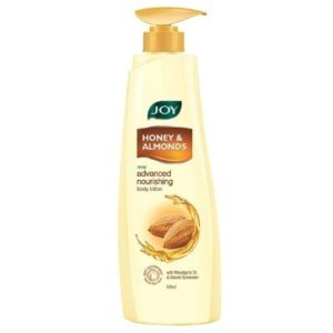 best lotion for deep nourishment