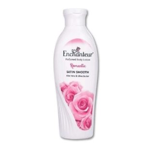 best body lotion for smooth skin