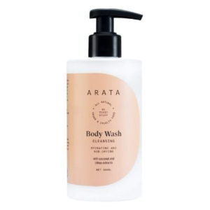 best selling body wash for women in India