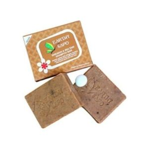 best shampoo bar without chemicals