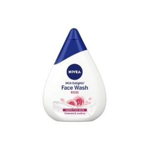 best face wash for dry and sensitive skin