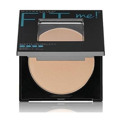 compact powder for sensitive skin