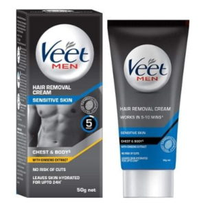 best body hair removal cream for mens