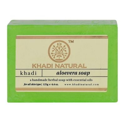 best soap without chemicals