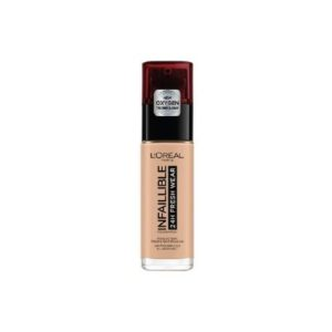 best foundation in india for dry skin