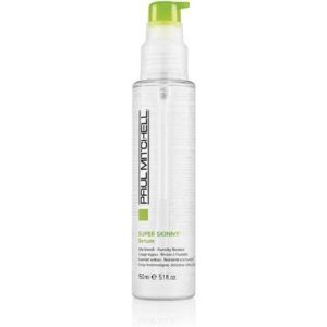 best serum for frizzy hair in india