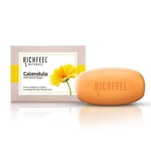 best soap for pimples and dark spots