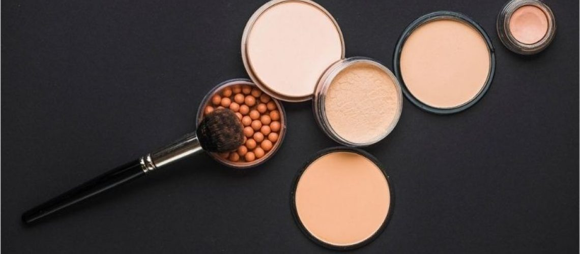 top 10 best compact powder in india